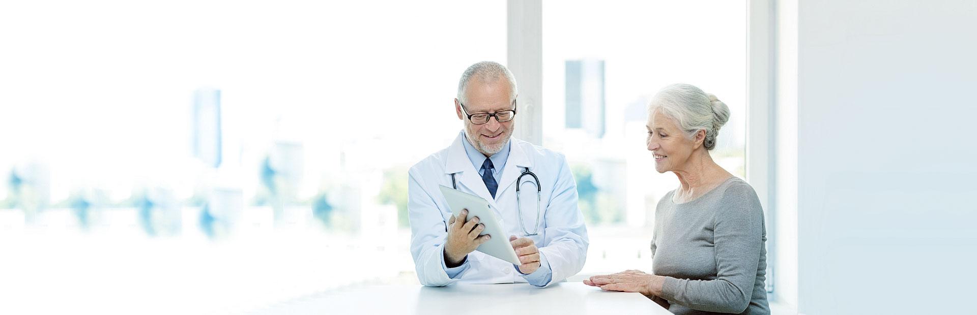 O programa médico mais completo para sua clínica!