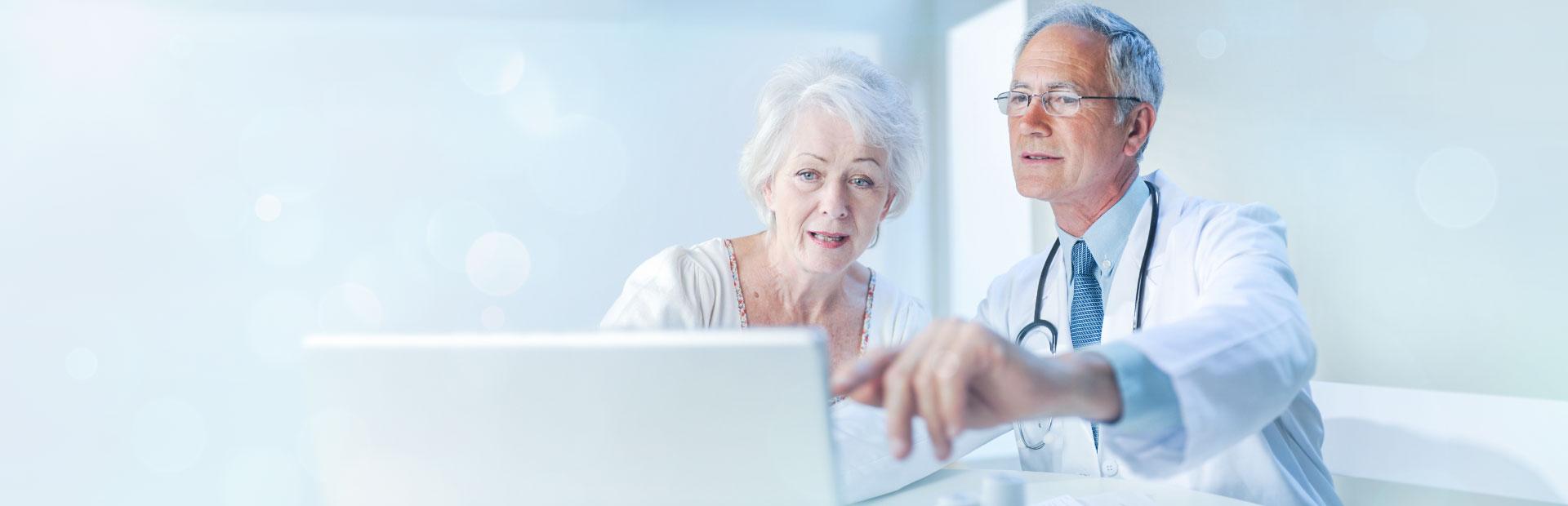 Sistema Médico que agiliza sua clínica