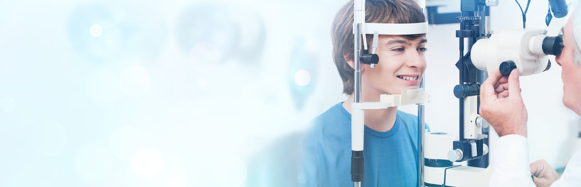 O sistema para oftalmologista ideal para você