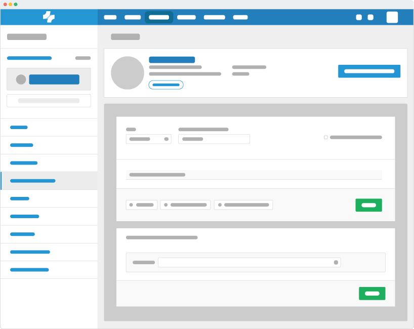 Prontuário eletrônico online, personalizável e completo